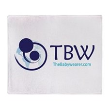 TBW-logo.png Throw Blanket
