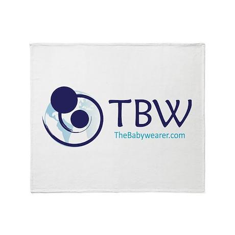 TBW-logo.png Throw Blanket