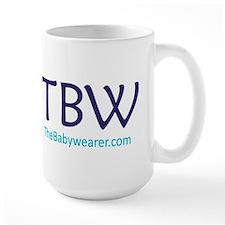 TBW-logo.png Large Mug