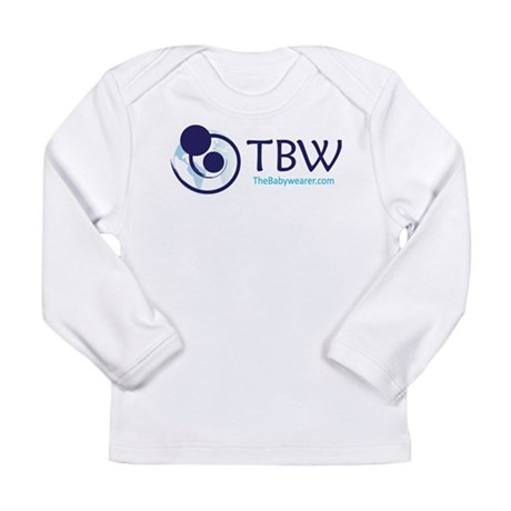 TBW-logo.png Long Sleeve Infant T-Shirt
