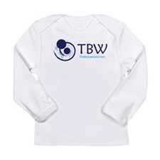 TBW-logo.png Long Sleeve Infant T-Shirt
