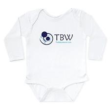 TBW-logo.png Long Sleeve Infant Bodysuit