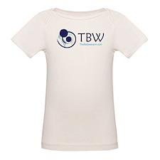 TBW-logo.png Organic Baby T-Shirt
