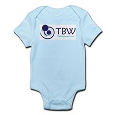 TBW-logo.png Infant Bodysuit