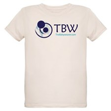 TBW-logo.png Organic Kids T-Shirt