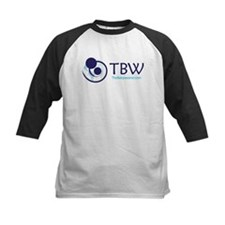TBW-logo.png Kids Baseball Jersey
