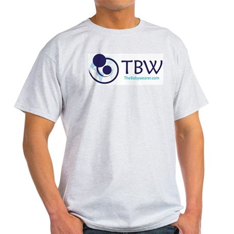TBW-logo.png Light T-Shirt