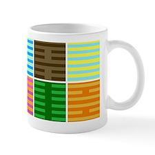 I Ching Elements - Mug