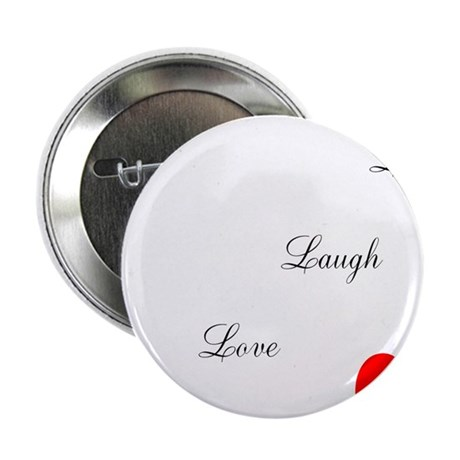"LoveandPeace 2.25"" Button (10 pack)"
