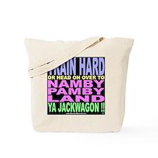 Unique Geico Tote Bag