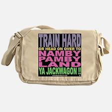 Funny Max Messenger Bag