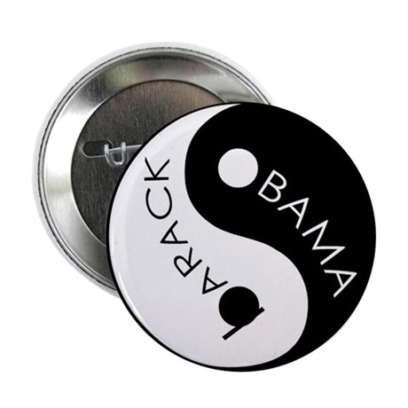"Barack Obama 2.25"" Button (100 pack)"