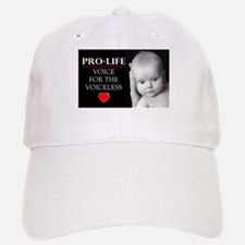 Pro-Life Voice for the Voiceless Hat