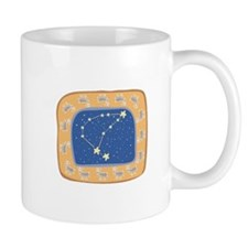Capricorn Constellation Design Mug