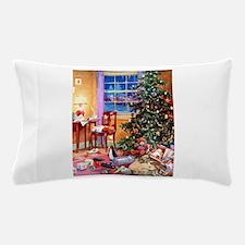 Christmas Morning Pillow Case