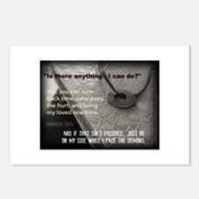 Grief Postcards (Package of 8)