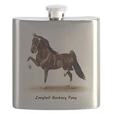 Hackney Pony Flask