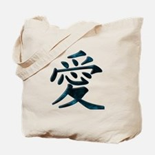 Chinese Love Tote Bag