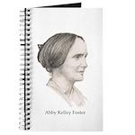 Abby Kelley Foster Journal