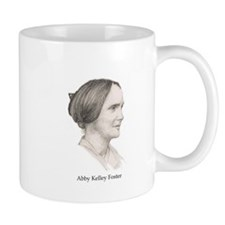Abby Kelley Foster Mug