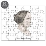 Abby Kelley Foster Puzzle