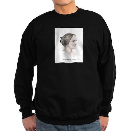 Abby Kelley Foster Sweatshirt (dark)