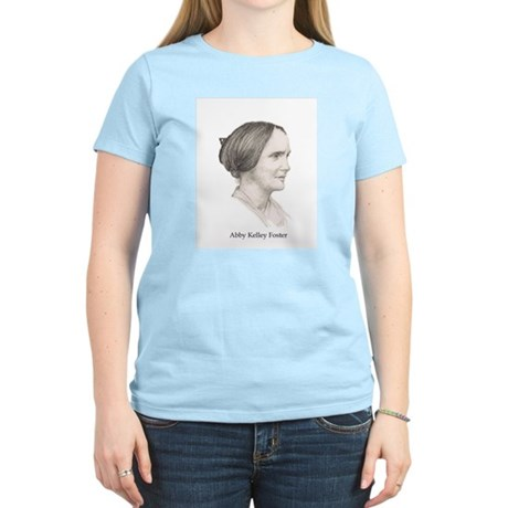 Abby Kelley Foster Women's Light T-Shirt