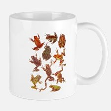 Tree Frogs Mug