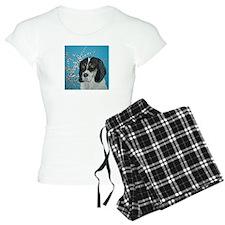 """""""Hound Dog"""" Pajamas"""