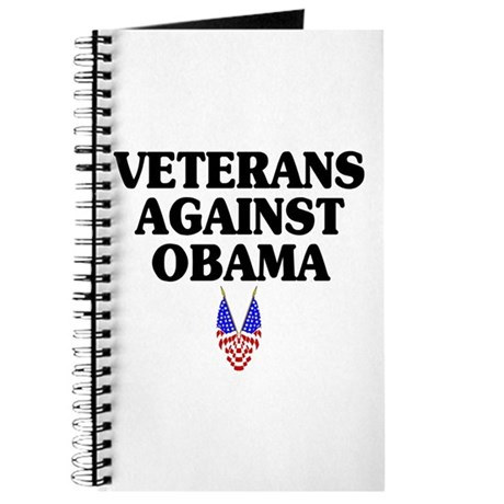 Veterans against Obama (old) - Journal