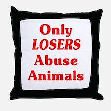 Down Pillows Animal Cruelty : Animal Cruelty Pillows, Animal Cruelty Throw Pillows & Decorative Couch Pillows