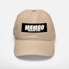 Canarsie Mambo - Khaki Baseball Baseball Cap