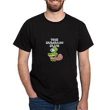 Cool Dumb asses T-Shirt