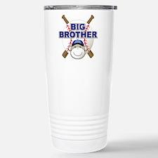 Big Brother Monkey Travel Mug