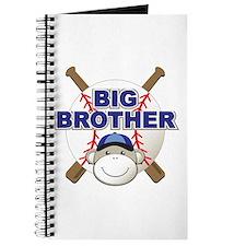 Big Brother Monkey Journal
