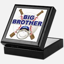 Big Brother Monkey Keepsake Box