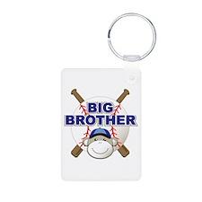 Big Brother Monkey Keychains