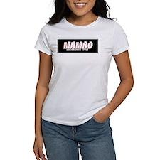 Weehawken Mambo - Tee