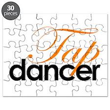 Tap Dancer Puzzle