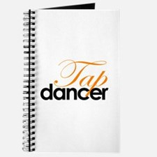 Tap Dancer Journal