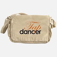 Tap Dancer Messenger Bag