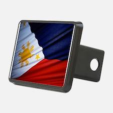 Filipino Pride Hitch Cover