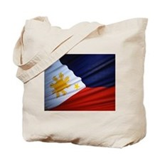Filipino Pride Tote Bag