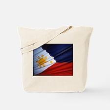 Filipino Pride Tote Bag