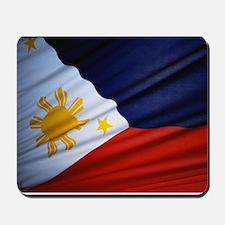 Filipino Pride Mousepad