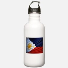 Filipino Pride Water Bottle