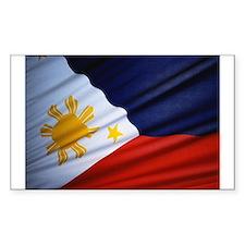 Filipino Pride Decal