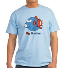 Big Brother Rocketship T-Shirt