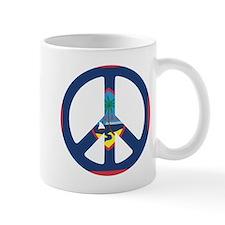 Guam Peace Mug