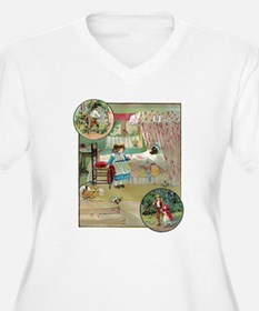 Fairy Tale Collection: Red Riding Hood T-Shirt